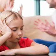 Divorce: «L'enfant pris en otage court le risque de s'effondrer»