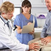 Douleur au genou : et si c'était inflammatoire ?