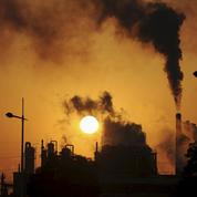 12,6 millions de morts par an à cause de l'environnement