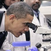 Les États-Unis en pointe dans la recherche sur le microbiote