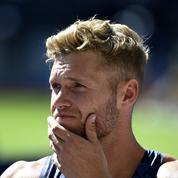 A mi-parcours du Décastar, Mayer lorgne sur le record du monde du décathlon