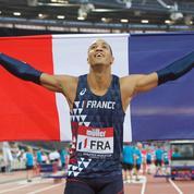 Les «braqueurs» de l'année (2/7) : Pascal Martinot-Lagarde champion d'Europe