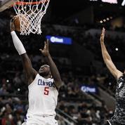 Fin de mauvaise série pour les Clippers