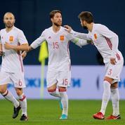 Mondial 2018 : la Fifa menace l'Espagne en cas d'ingérence politique