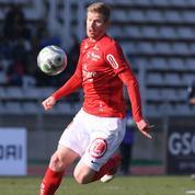 Ligue 2 : Brest-Nîmes en direct