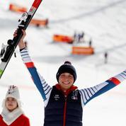 Jeux Paralympiques : Arthur Bauchet, un skieur en argent