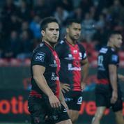 Nuit du rugby : Botica élu meilleur joueur du Top 14, Couilloud révélation