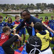 Risques dans le rugby: la France change ses règles au niveau amateur