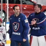 Huet-Meunier : émotions, hommages et adieu à deux monuments du hockey français