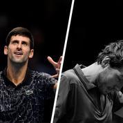 Nos Tops/Flops 2018 : le retour de Djokovic et les (nombreux) déboires du tennis français