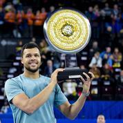 Montpellier : Tsonga dompte Herbert, et s'offre son premier titre en 2019