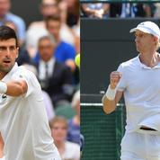 5 raisons de suivre la finale Djokovic-Anderson