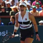 Bianca Andreescu, future patronne du tennis mondial ?
