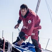 Paul Meilhat, le marin qui rêve d'un triptyque de l'extrême avec le même bateau