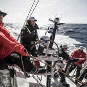Volvo Ocean Race : Dongfeng part à la chasse