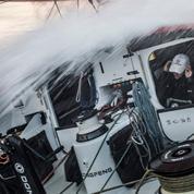 Volvo Ocean Race: le danger à chaque vague