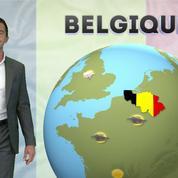 Météo en Belgique : le bulletin du 18/02 avec La Chaîne Météo
