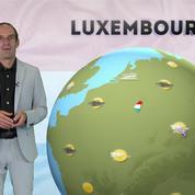 Météo en Luxembourg : le bulletin du 11/12 avec La Chaîne Météo