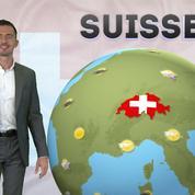 Météo en Suisse : le bulletin du 11/12 avec La Chaîne Météo