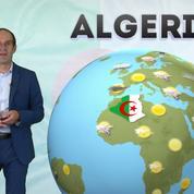 Météo en Algérie : le bulletin du 18/02 avec La Chaîne Météo