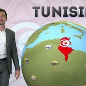 Météo en Tunisie : le bulletin du 21/10 avec La Chaîne Météo