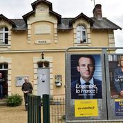 Second tour Macron-Le Pen : la participation en nette baisse