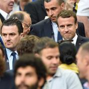 EN DIRECT - Législatives : la République en marche en tête chez les Français de l'étranger