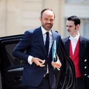 EN DIRECT - Philippe : «Nous sommes dans le même état d'esprit qu'avec le premier gouvernement»