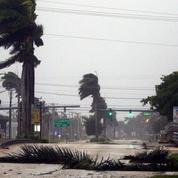 Irma fait craindre de graves inondations en Floride