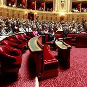 EN DIRECT - Élections Sénatoriales 2017 : Gérard Larcher, André Vallini et Laurence Rossignol réélus