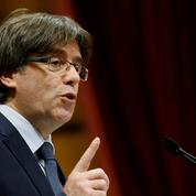 EN DIRECT - Carles Puigdemont convoqué en vue de son inculpation