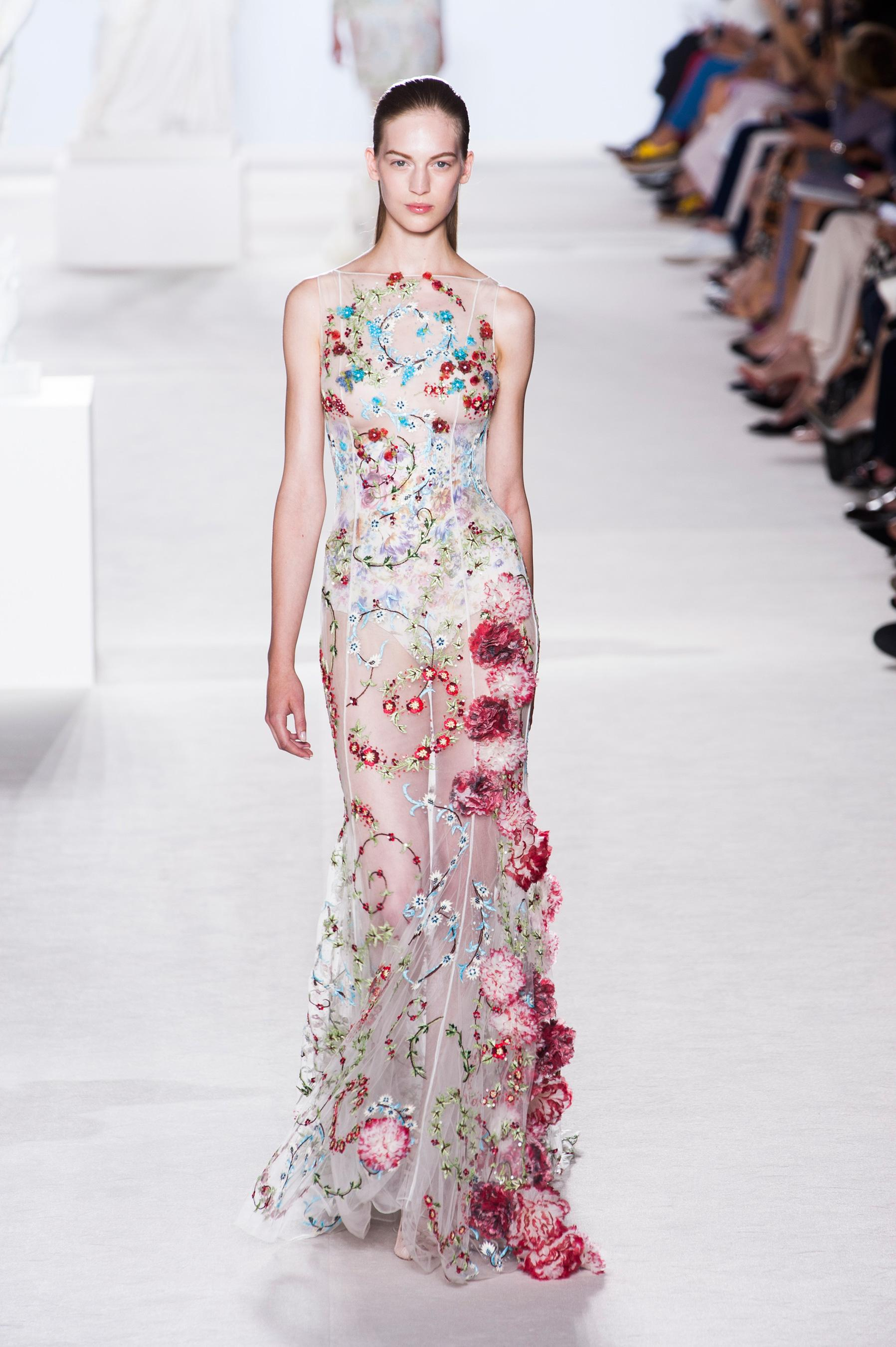 D fil giambattista valli automne hiver 2013 2014 haute for 1900 haute couture