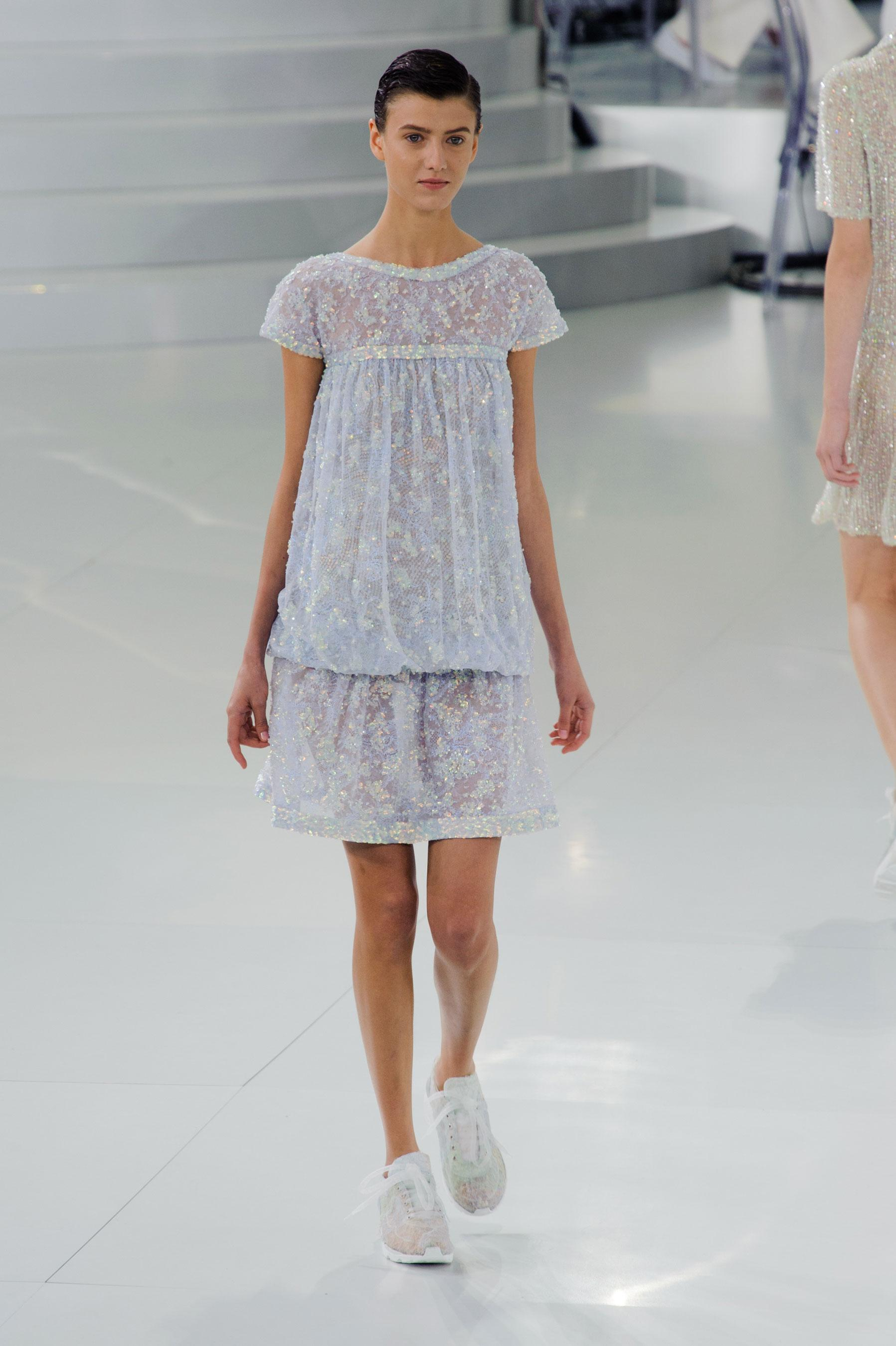 D fil chanel printemps t 2014 couture madame figaro for 1900 haute couture