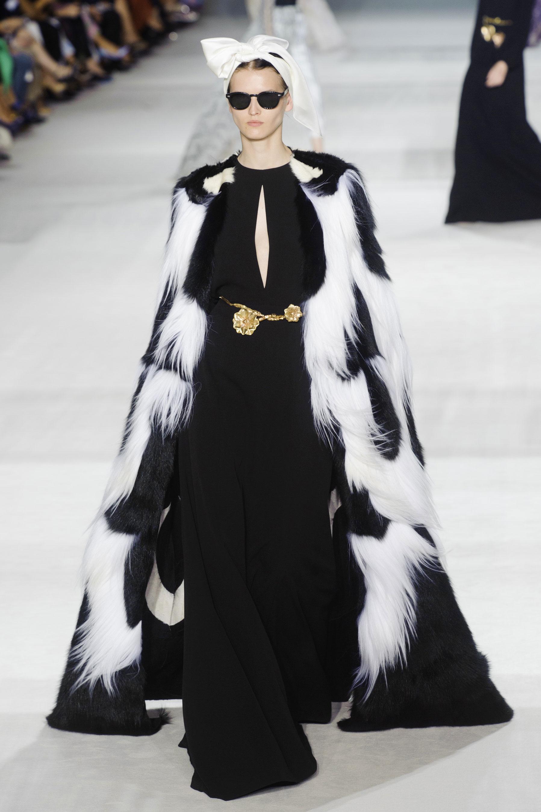 D fil giambattista valli automne hiver 2014 2015 couture for 1900 haute couture
