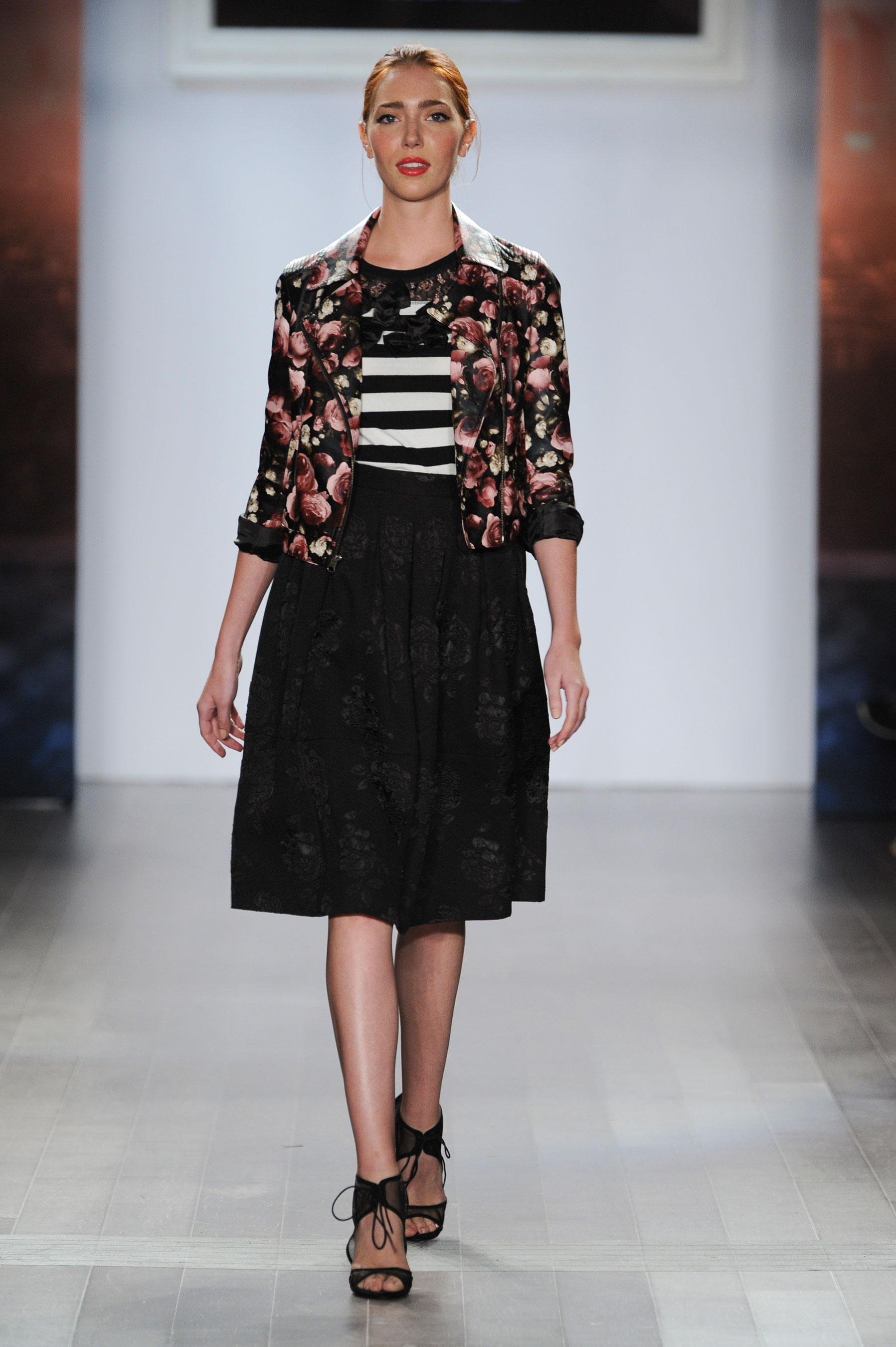 ... Défilé Elle Runway Collection Prêt-à-porter Printemps-été 2015 photo 17  ... 56d5608d4a0