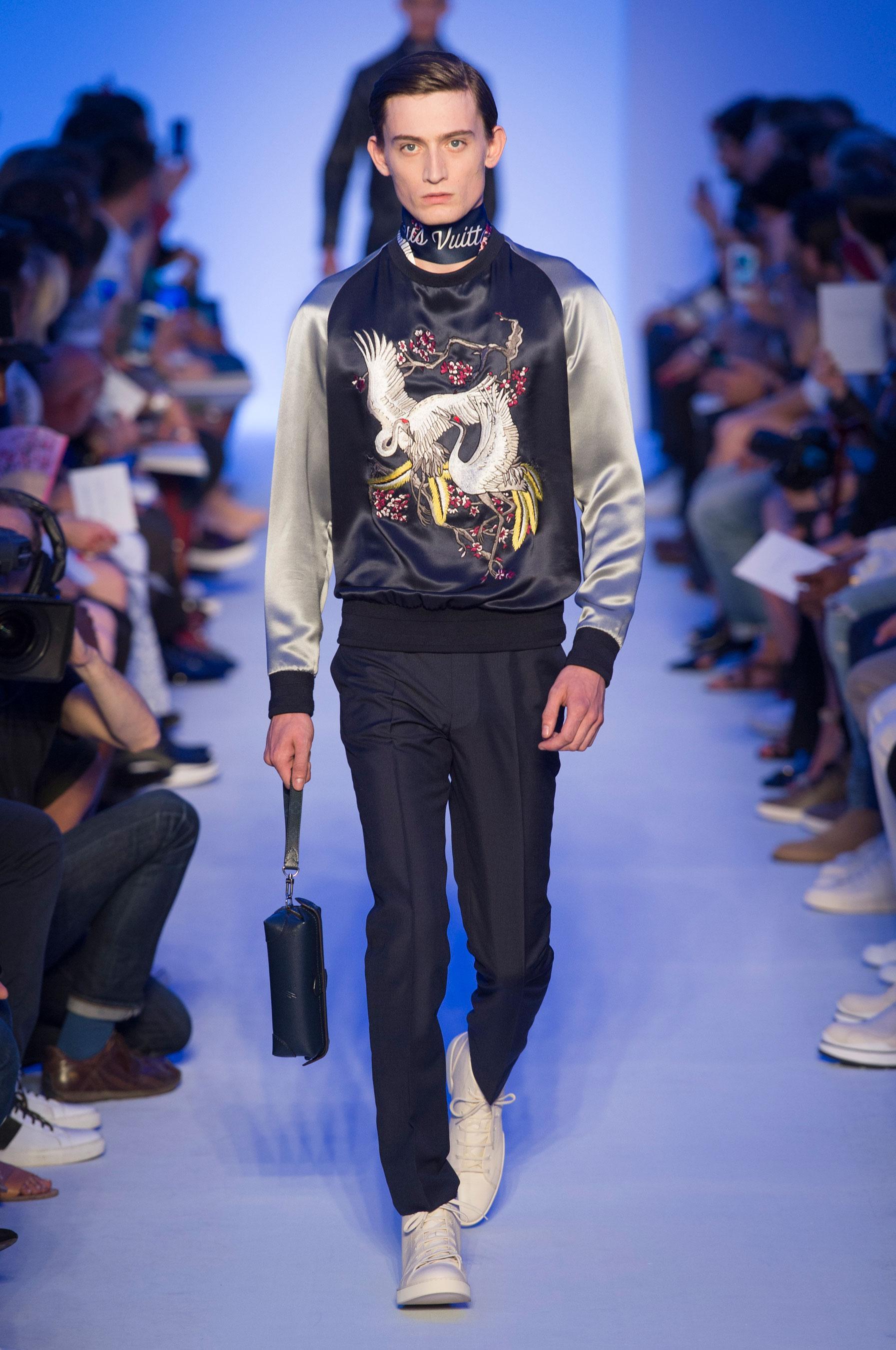 Louis Vuitton Homme