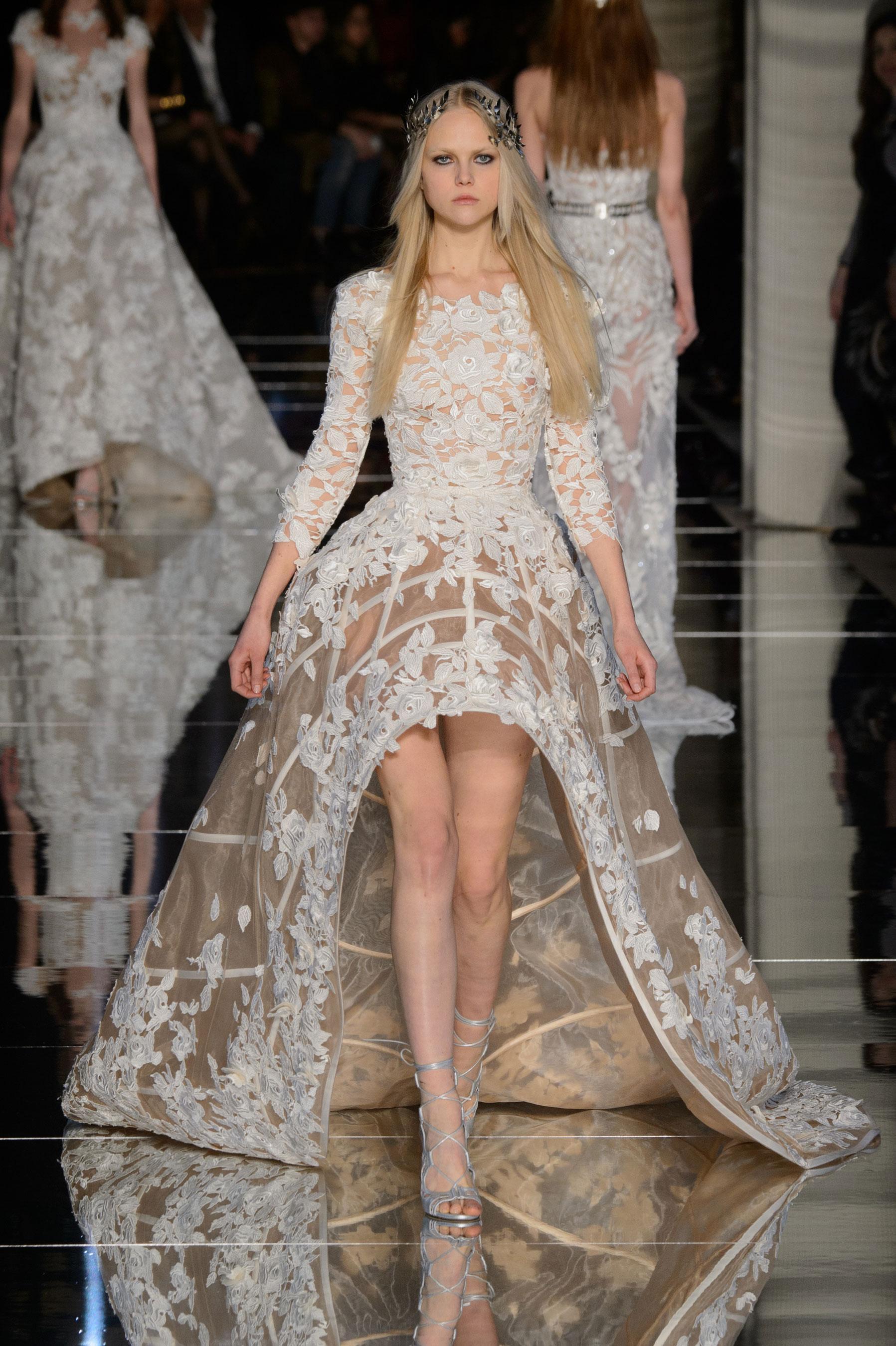 Fashion Show Dubai Renaissance