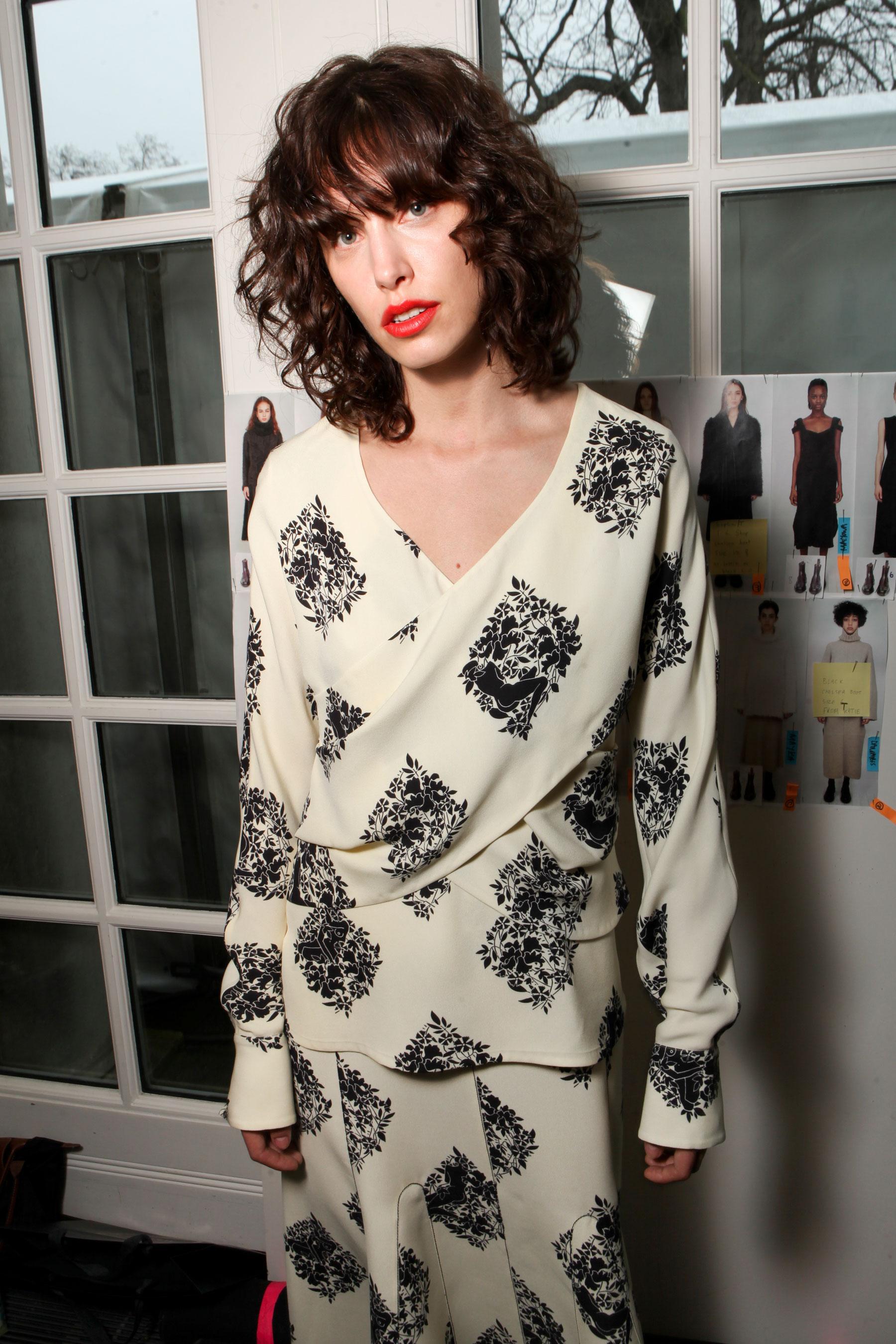 London Fashion Week - Pringle of Scotland 55