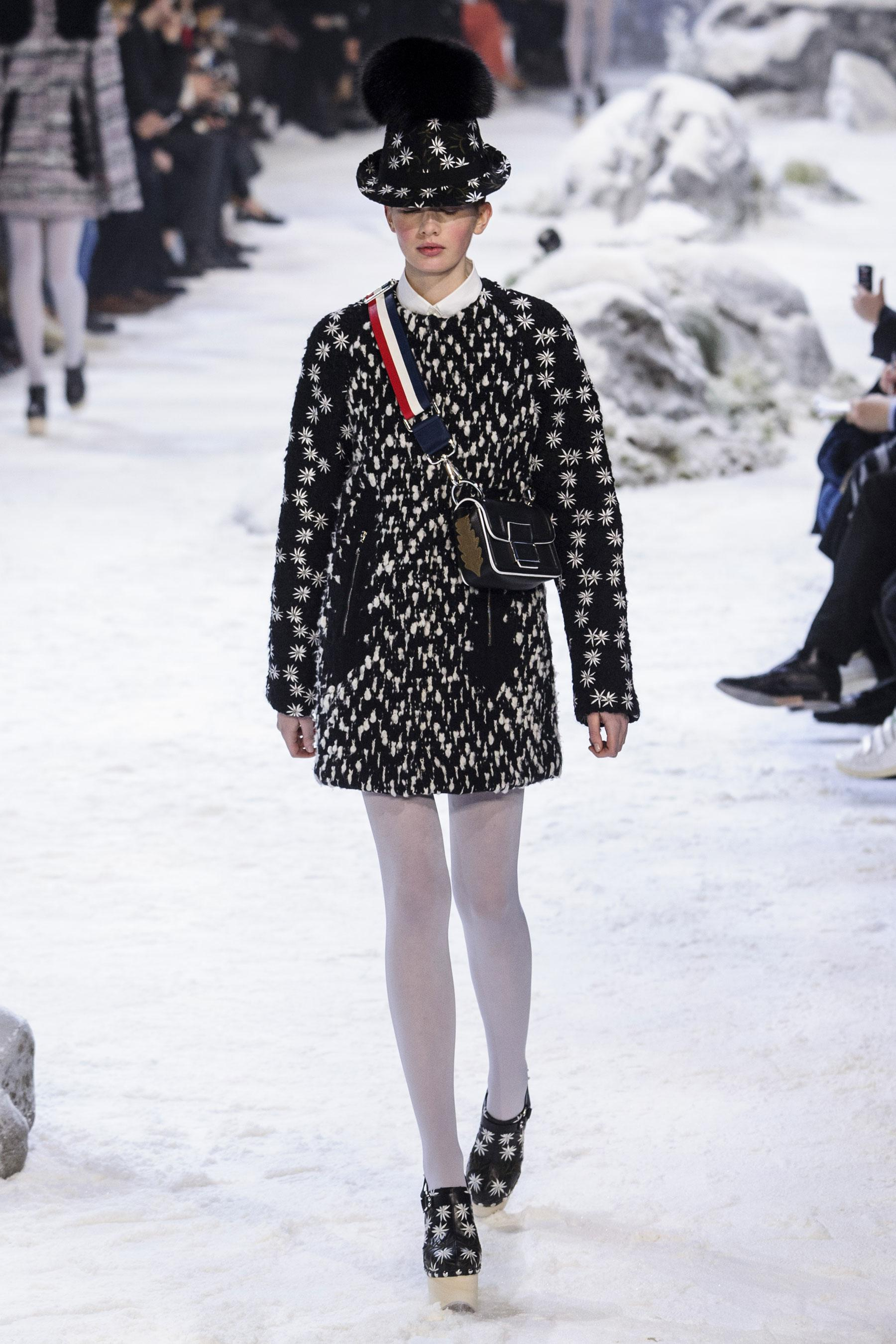 moncler collection hiver 2016