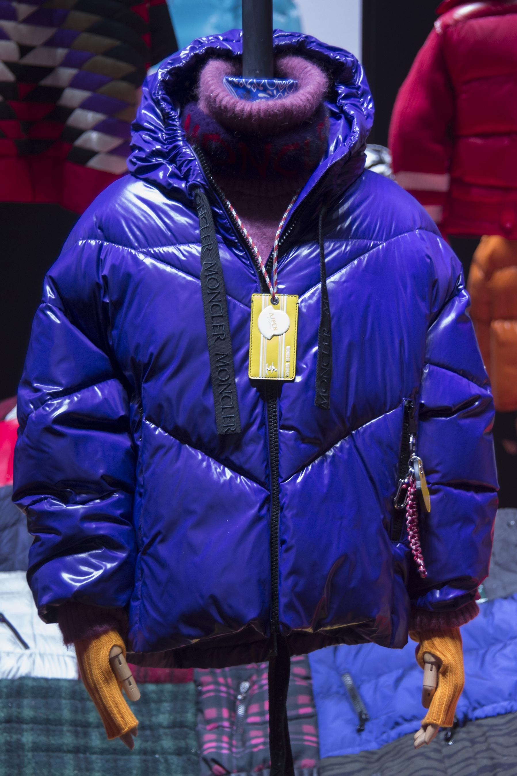 moncler 2019 ROUGE