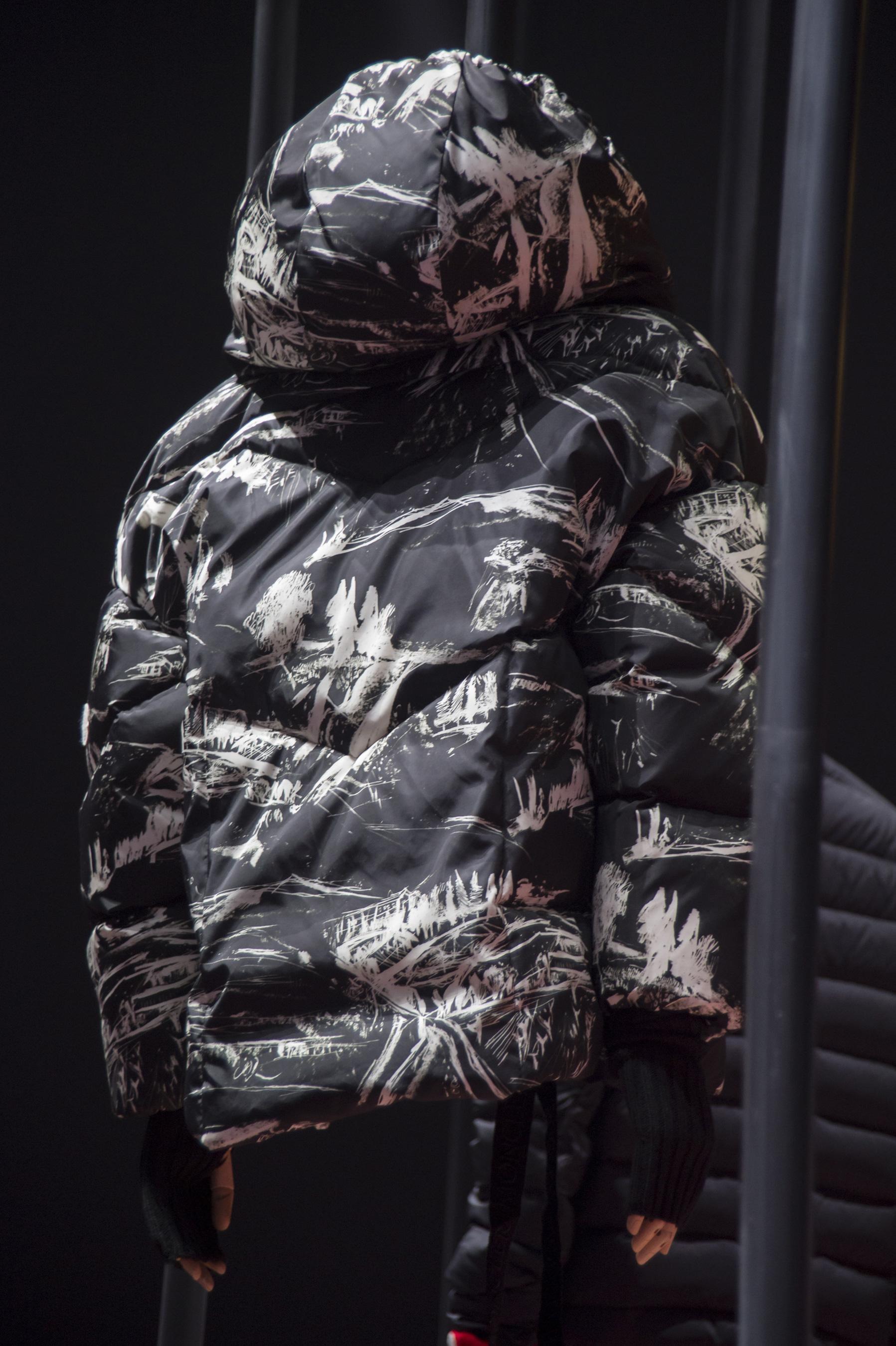 Défilé Moncler automne-hiver 2018-2019 Prêt-à-porter - Madame Figaro df4e7db8682