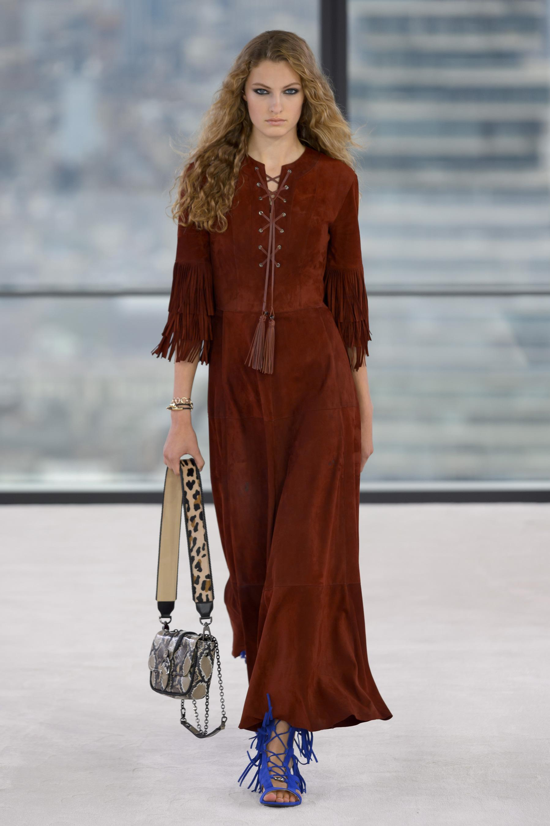 Printemps Été New York Défilé 36 Look Longchamp 2019 5fSnwnzq