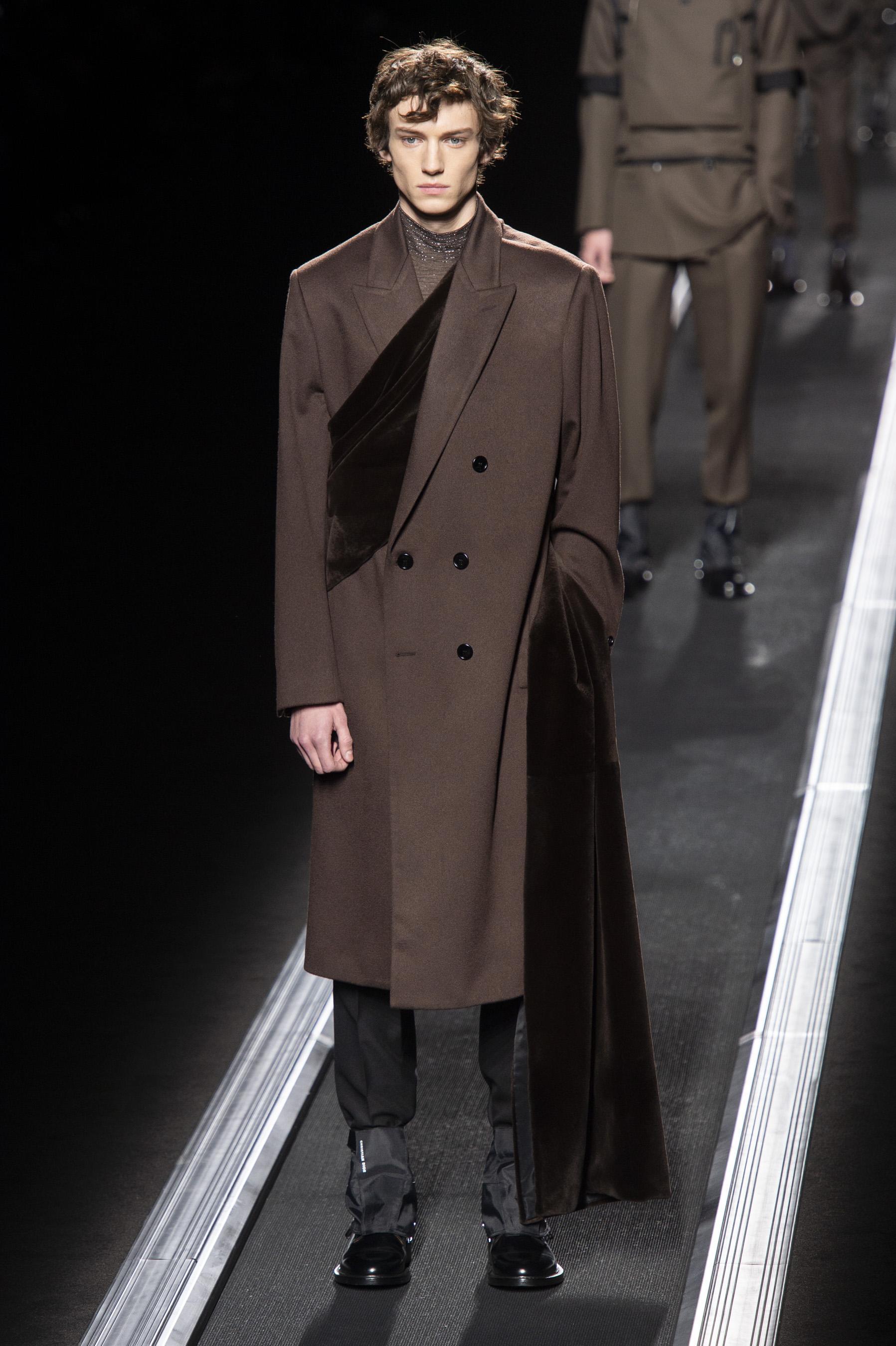 Défilé Dior Homme automne-hiver 2019-2020 Homme - Madame Figaro 03e04bdbb7a