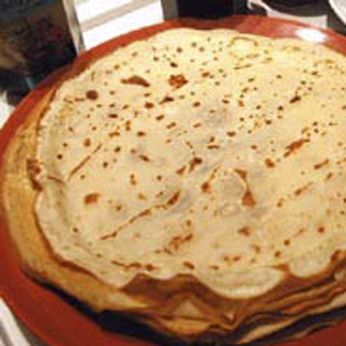 recette p 226 te 224 cr 234 pes sucr 233 e sans œuf ni lait cuisine