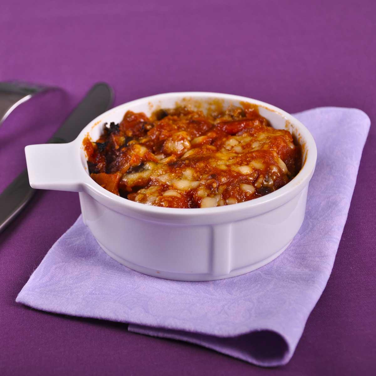 Moussaka all g e une recette week end cuisine le figaro madame - Cuisine normande traditionnelle ...