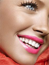 tendance dents blanches