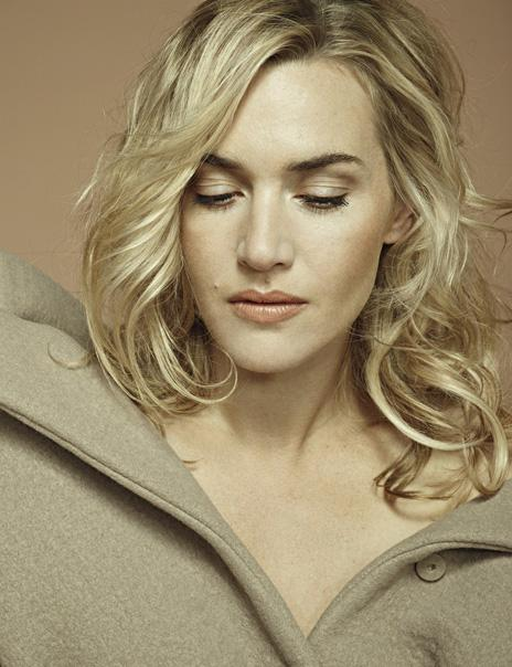 Kate winslet une femme libre madame figaro for Bettina rheims chambre