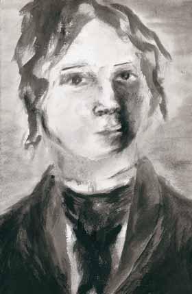 Juliette Binoche - Madame Figaro