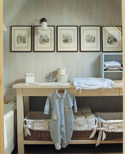 Ma d co chambres d enfants madame figaro for Photos chambres d enfants