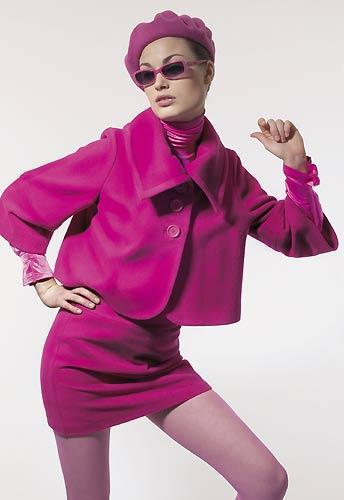 soldes mode femme